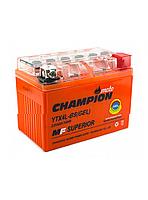 описание -  Мото аккумуляторы «CHAMPION»