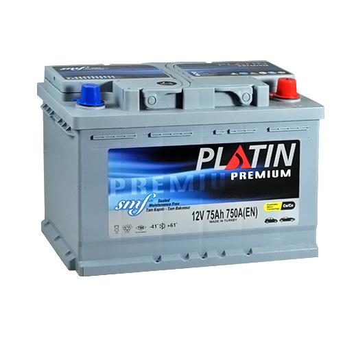 описание -  Аккумуляторы PLATIN_Premium