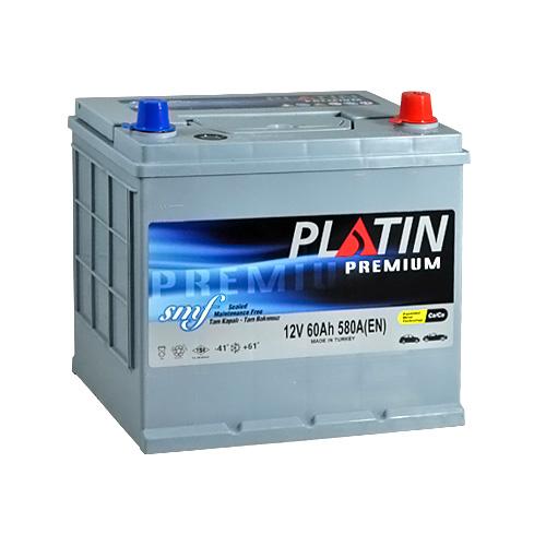 описание -  Аккумуляторы PLATIN_Premium Asia