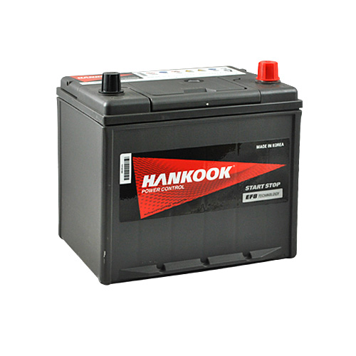 описание -  Аккумуляторы HANKOOK EFB