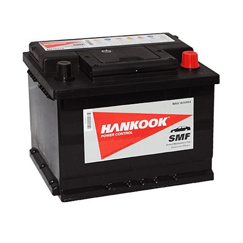 описание -  Аккумуляторы HANKOOK MF