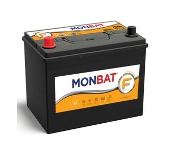 описание -  Monbat Formula ASIA (F)