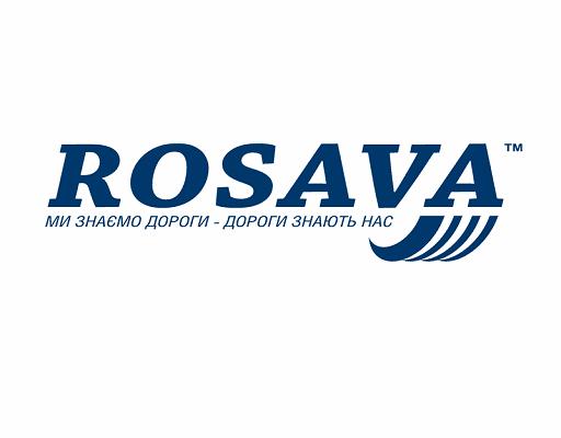 описание -  Rosava