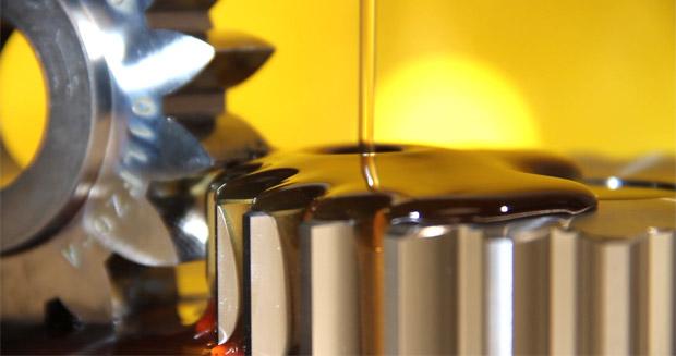 описание -  Индустриальные (гидравлические) масла