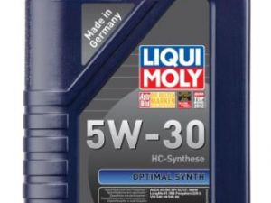 Моторное масло LiquiMoly Optimal HT Synth 5W-30 1л