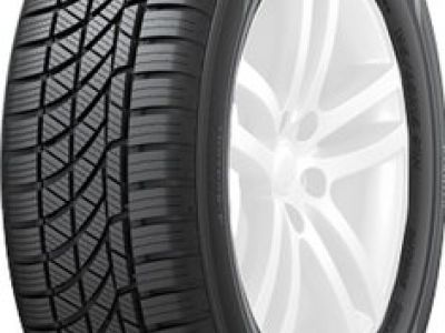 фото Шины Hankook Kinergy 4S H740 185/60 R15 88H